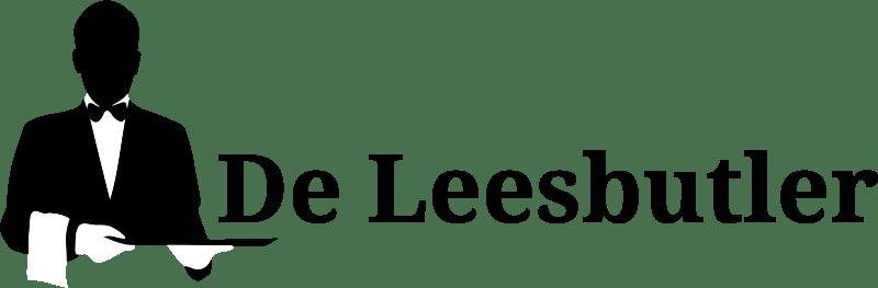 Leesbutler logo